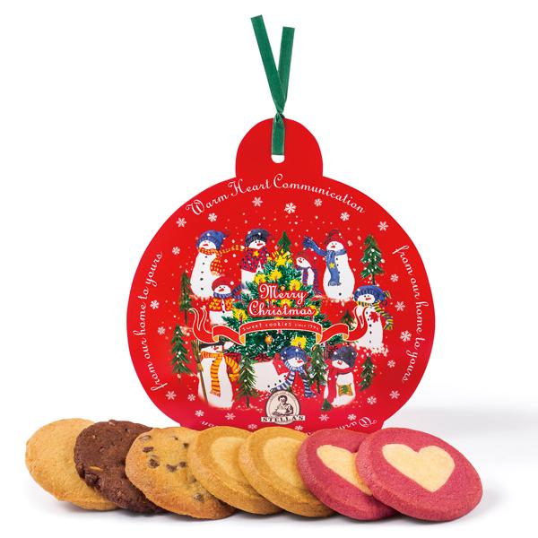 クリスマススノーマン/16クリスマス