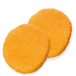 オレンジマーマレード クッキー