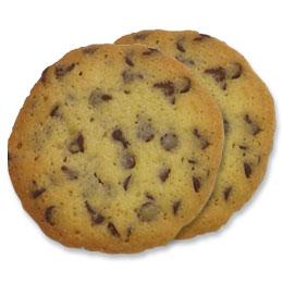 チョコレートチップ クッキー